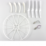 Motor Landing Gear Propeller Protector Set For Syma X5SC X5SW RC Quadcopter