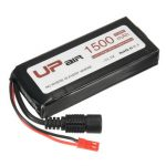 UPair-Chase UP Air RC Quadcopter Spare Parts 11.1V 1500mAh Transmitter Battery