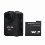 3.8V 900mAh Rechargeable Li-ion Battery for SJcam M20 Action Camera