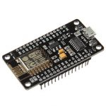 5Pcs LoLin V3 NodeMcu Lua WIFI Development Board