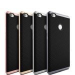 UCASE Luxury Hybrid Silicone Back PC Frame Case For Xiaomi Mi MAX
