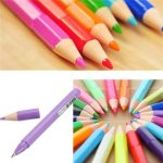 25PCS Sketch Drawing Oil Painting Willow Charcoal Dark Black Pencils