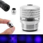 5 Style Universal Cap Head Converter For Laser Pointers
