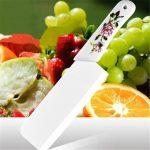 Kitchen Cutlery Ceramic Vegetable Fruit Knife Cutter Portable Modern Home Tool