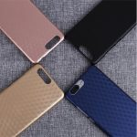 Luxury Ultra-thin PC Hard Protective Back Cover Case For UMI Z / Z Pro