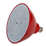 40W E27 255Red 97Blue Growing Lamp Garden Plant Growth LED Bulb Greenhouse Plant Seedling Light