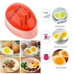 Magic Color Changing Egg Timer Cook Thermometer Kitchen Gadgets