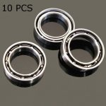 MR74 Ball Bearings for V636 V626 F182 F183 H8C H9D H12C 4x7x2 10Pcs