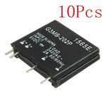 10Pcs G3MB-202P DC 5V Solid State Relay Module