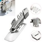 KP-104 Janome Coverpro Double-fold Binder Binding Tools Sewing Machine Accessories Part