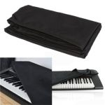 88-key Electronic Piano Keyboard Protective Cover Fabric Dustproof