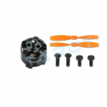 Tarot MT1104 4000KV Brushless Motor 3s For Multirotor