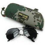 Men Momen Outdoor Sport Sunglasses Bag Tactical Biking Waist Bag Capacity Wallet