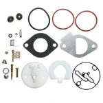 25pcs Carburetor Rebuild Kit For Briggs Stratton Master Overhaul Carburetor Nikki 796184