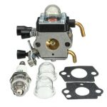 Carburetor Carb For Stihl HS45 Hedge Trimmer FS38 FC55 FS310 Zama C1Q-S169B