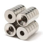 20pcs N35 15x5mm Magnets Neodymium Round Magnets