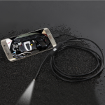 1M-3.5M USB Waterproof IP67 Endoscope Borescope Inspection Video Camera For Android Phone Tablet PC