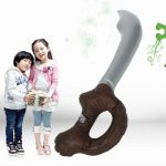 57cm Kids Inflatable Toy Blow Up Pirate Sword Toy Fancy Dress For Beach Party