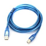 3m USB 2.0 M/M Printer Print HighSpeed Cable Cord Plug Scanner