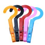 Multifunction Portable Home Travel Clothes Hanger Hook