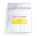Model Lipo-Battery Increase Explosion-Proof Bag 23X30cm