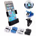 Universal Car Air Vent Mount Bracket Car Stand Holder For iPhone 6/5 M9 LG G4