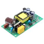 DC 24V 600mA / 5V 500mA Isolated AC-DC Switching Power Supply Module Dual Output AC220 Input