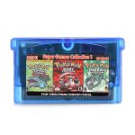 22 in 1 Game Cartridges GBA Game English Version for GBA GBASP NDS NDSL