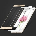 0.26mm 9H Full Screen Tempered Glass Screen Protector for Xiaomi Mi Max