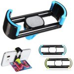 360 Degree Rotatable Universal Car Air Vent Mobile Cell Phone Smart Phone Holder
