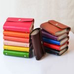 Men Women Genuine Leather Credit Card Holder Multicolor 26 Card Slots Card Holder