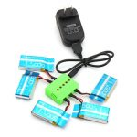 WLtoys V931 5 IN 1 3.7V 720MAH 25C Battery with Charger