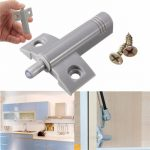Dampers Buffer Soft Closer for Cabinet Kitchen Door Drawer With Screws