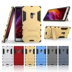 Armor Shockproof Stand Holder TPU PC Protective Case for Xiaomi Mi Mix