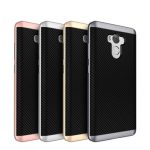 UCASE TPU Back PC Frame Protector Case for Xiaomi Redmi 4 Prime