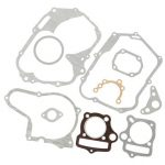General Motocross 125cc Engine Gaskets Kits For Horizontal Engine Loncin Dirt Pit Bike ATV