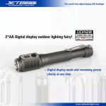 JETbeam DDA20 G2 285LM AA Outdoor LED Flashlight