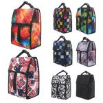 IPRee Outdoor Travel Storage Bag Waterproof Thermal Picnic Cooler Lunch Bag Carry Insulation