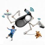 Smart Bluetooth Anti-lost Finder Remote Shutter Self-timer For iPhone