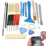 22 in 1 Opening Pry Repair Screwdrivers Tools Kit Set For Mobile Phone