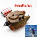 Electronic Fishing Bite Alarm Indicator With Battery Fish Alarm Bell Bait Alarm Carp Bite