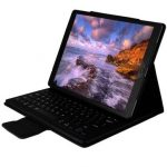 2 In 1 Detachable Wireless Bluetooth ABS Keyboard PU Leather Stand Case For Apple iPad Pro 12.9 Inch