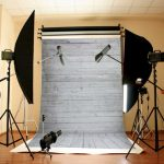 Wall Floor Wooden Photography Background Backdrop Cloth For Studio Photo