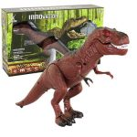 Infrared Remote Control Dinosaur Electric Simulation RC Toy For Kids Children