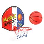 Mini Basketball Set Portable Basket Ball HoopWithin Mini Basketball
