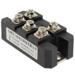 MDS150A 150A 1600V 3-Phase Diode Bridge Rectifier