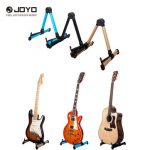 JOYO JGS-01 Foldable Antiskid Guitar Stand Holder for Guitar Ukulele Bass