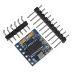CC3D Flight Controller Mini OP OSD For FPV Multicopter
