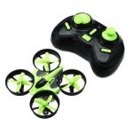 Eachine E010 Mini 2.4G 4CH 6 Axis Headless Mode RC Quadcopter RTF