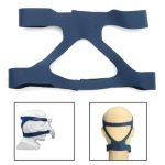 Universal Headgear Replacement Belt Head Band for Philips Respironics Resmart Without Mask